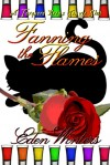 Fanning the Flames (The Match Before Christmas, #2) - Eden Winters