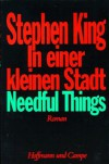 In einer kleinen Stadt [Needful Things] - Christel Wiemken, Stephen King