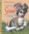 Scamp - Annie North Bedford