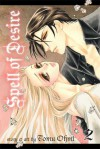 Spell of Desire, Vol. 2 - Tomu Ohmi
