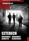 Czterech - Grzegorz Chlasta
