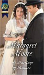 A Marriage of Rogues - Margaret Moore