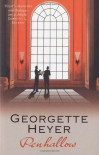 Penhallow - Georgette Heyer