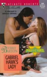Gabriel Hawk's Lady (The Protectors, #9) - Beverly Barton