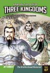 Three Kingdoms: The Brotherhood Restored - Wei Dong Chen