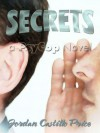 Secrets (PsyCop, #4) - Jordan Castillo Price