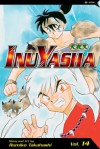 InuYasha, Vol. 14: Gray Areas - Rumiko Takahashi