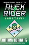 Skeleton Key (Alex Rider Series #3) -