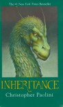 Inheritance: Inheritance Cycle, Book 4 - Christopher Paolini