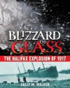 Blizzard of Glass: The Halifax Explosion of 1917 - Sally M. Walker