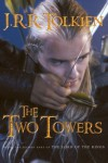 Der Herr Der Ringe (Lord Of The Rings In German) Vol.2 Die Zwei Turme (The Two Towers) - J.R.R. Tolkien