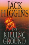 The Killing Ground (Sean Dillon) - Jack Higgins