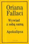 Wywiad z sobą samą Apokalipsa / - Fallaci Oriana