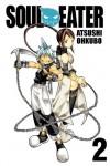 Soul Eater, Vol. 02 - Atsushi Ohkubo