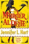 Murder Al Dente - Jennifer L. Hart