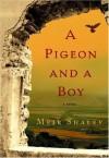 A Pigeon and a Boy - Meir Shalev, Evan Fallenberg