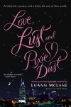 Love, Lust and Pixie Dust - Luann McLane