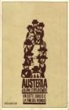 Austeria - Julian Stryjkowski, Aleksandra Kurczab, Paolo Statuti
