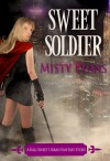 Sweet Soldier - Misty Evans