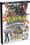 Pokemon Platinum Official Strategy Guide - Future Press
