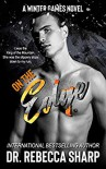On the Edge (Winter Games Book 2) Kindle Edition by Dr. Rebecca Sharp - Dr. Rebecca Sharp