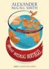 Świat według Bertiego - Alexander McCall Smith