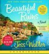 Beautiful Ruins Low Price CD - Jess Walter