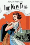 The New Deal - Jonathan Case, Jonathan Case