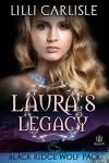 Laura's Legacy - Lilli Carlisle