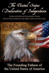 The Declaration of Independence of the United States of America - Founding Fathers