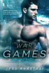 War Games (Valiant Knox Book 4) - Jess Anastasi
