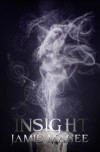 Insight (Insight #1) - Jamie Magee