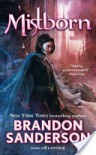 The Final Empire  - Brandon Sanderson