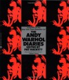 The Andy Warhol Diaries - Andy Warhol, Pat Hackett
