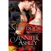 The Pirate Next Door (Regency Pirates, #1) - Jennifer Ashley