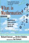 What Is Mathematics? An Elementary Approach to Ideas and Methods - Richard Courant, Ian Stewart