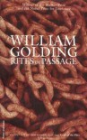 Rites of Passage - William Golding