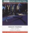 Man Lay Dead - Ngaio Marsh