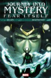 Journey Into Mystery: Fear Itself - Kieron Gillen