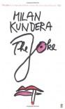 Joke - Milan Kundera