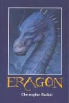 Eragon (Dziedzictwo, #1) - Christopher Paolini, Paulina Braiter