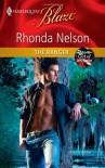 The Ranger (Harlequin Blaze) - Rhonda Nelson