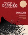 Powers of Darkness: The Lost Version of Dracula  - Bram Stoker, Hans De Roos