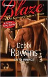 Extra Innings: Extra InningsIn His Wildest Dreams - Debbi Rawlins