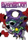 Neon Genesis Evangelion: Comic Tribute - Various Writers, Carl Gustav Horn, Various Artists