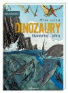 Dinozaury - skamieliny i pióra - James Flood, Robert Reed