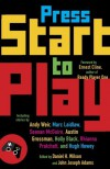 Press Start to Play - John Joseph Adams, Daniel H. Wilson