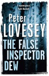 The False Inspector Dew - Peter Lovesey