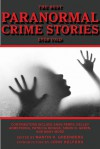The Best Paranormal Crime Stories Ever Told - Martin H. Greenberg