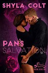 Pan's Salvation (Dueling Devils M.C. Book 5) - Shyla Colt